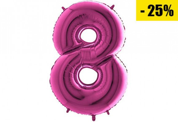 8 Tal Ballon 40