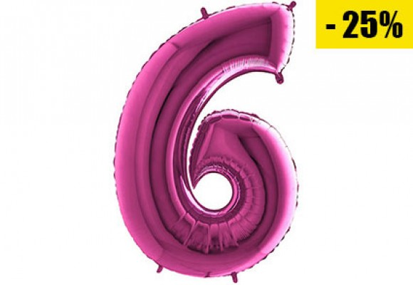 6 Tal Ballon 40
