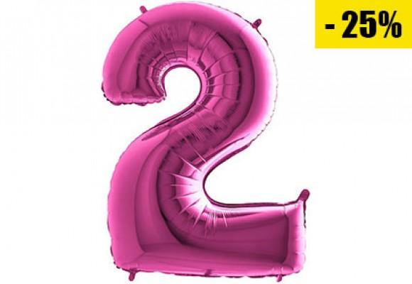 2 Tal Ballon 40