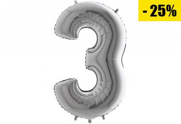 3 Tal Ballon 40