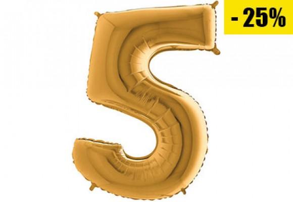5 Tal Ballon 40
