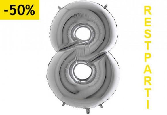 8 Tal Ballon 16