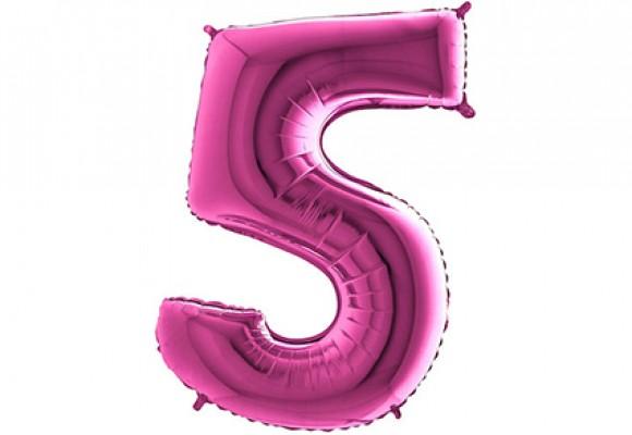 5 Tal Ballon 26