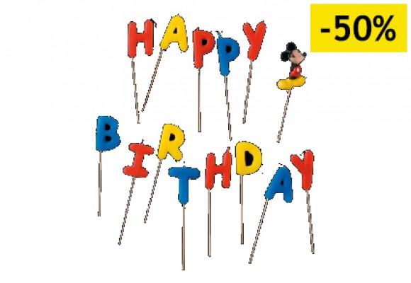 Happy Birthday Lys