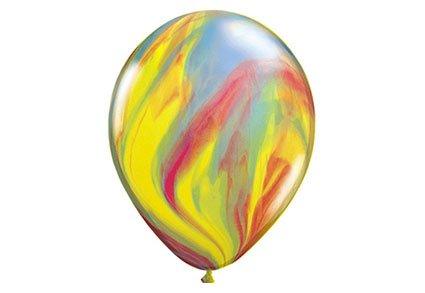Balloner multi color