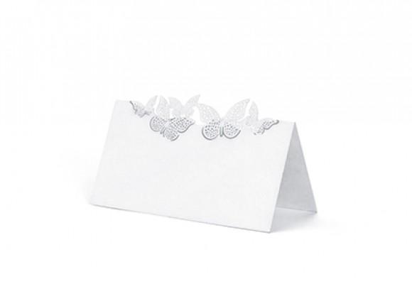 Bordkort Små Sommerfugle