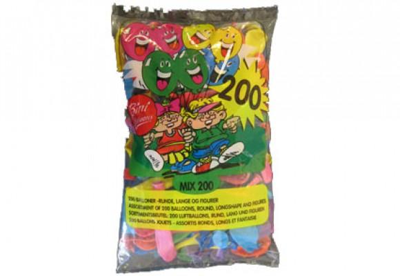 200 Mix
