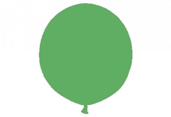 Kæmpeballon grøn
