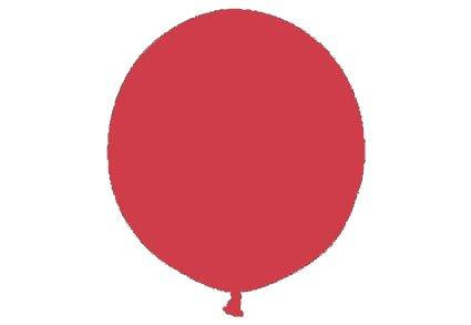Kæmpe balloner standard farver