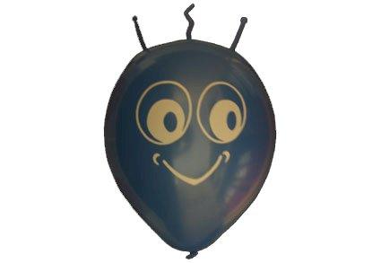 Figur balloner