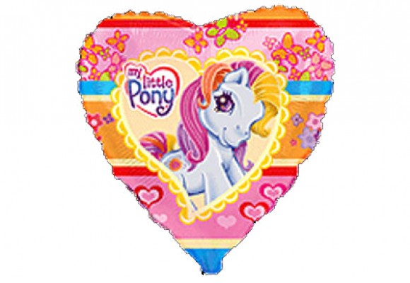 539 My little pony