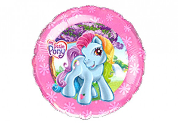 My little pony rund
