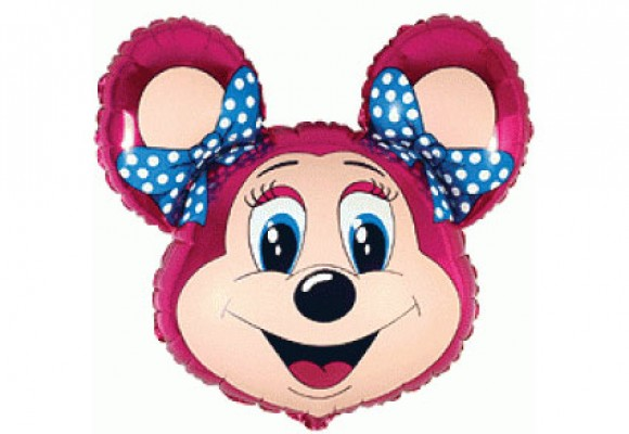 610 Lolly Mouse