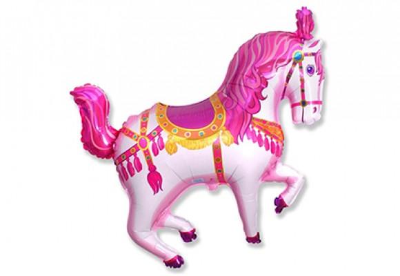 Circus Hest