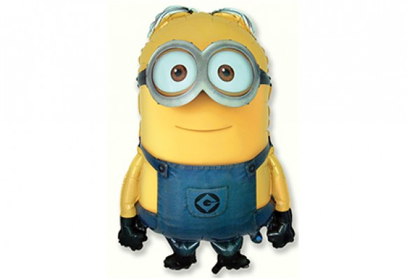 276 Minion Dave - NYHED!