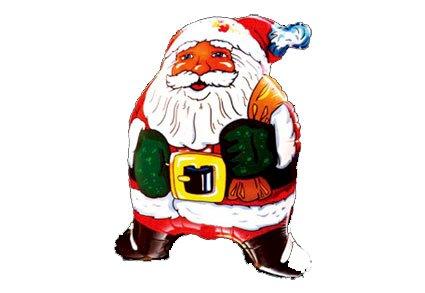 Folie balloner figurer til jul