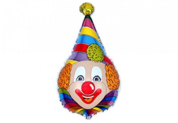 231 Cucu Clown