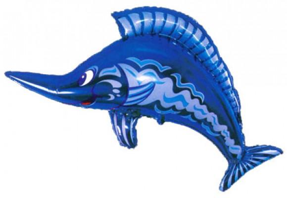242 Swordfish