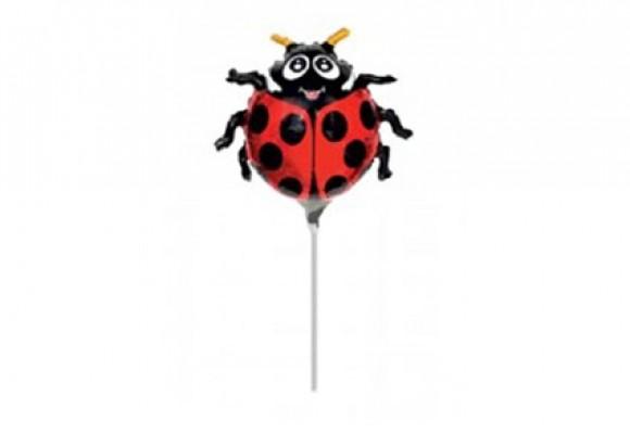 245 Ladybug