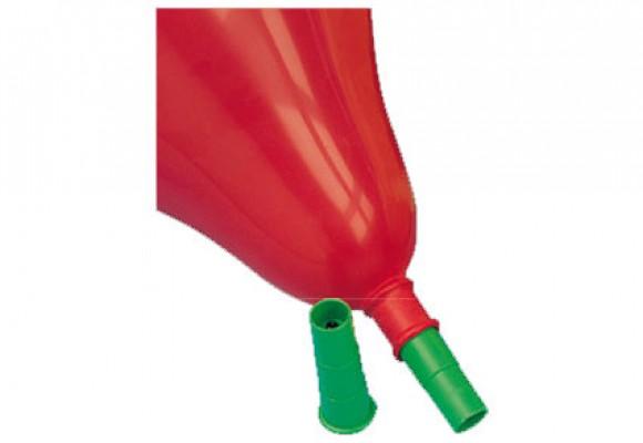 ventil til balloner
