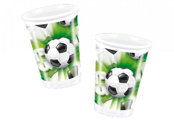 Fodbold Plastikkrus
