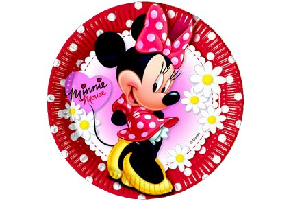 Minnie Mouse Marguerit