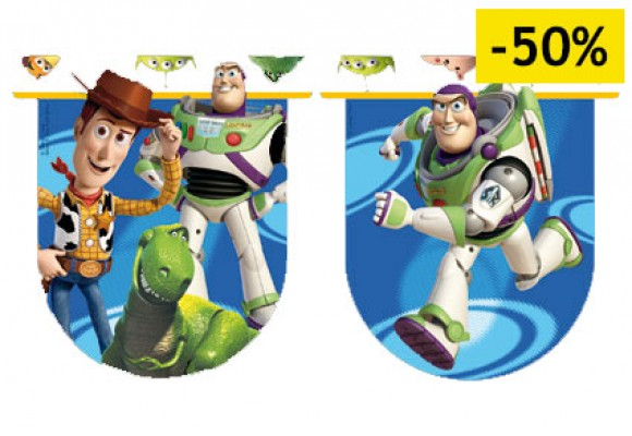 Toy Story flagbanner