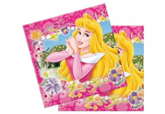 Prinsess Servietter