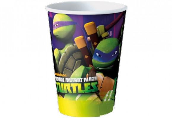 Ninja Turtles Papkrus