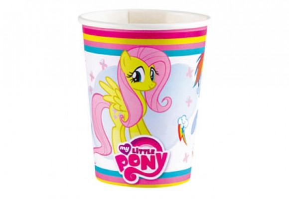 My Little Pony plastikkrus